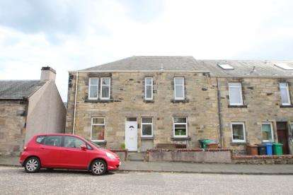 3 Bedrooms Flat for sale in Union Street, Kirkcaldy