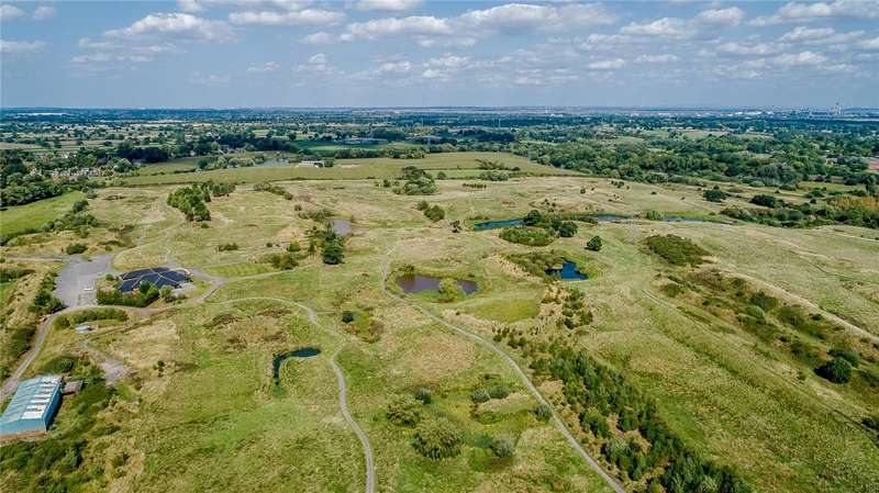 Land Commercial for sale in Townfield Lane, Mollington, Chester