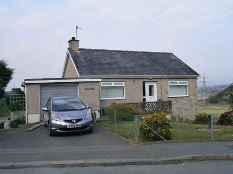 4 Bedrooms House for sale in Bryn Eithin, Talsarnau