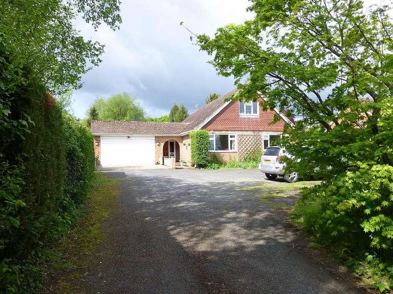 5 Bedrooms Detached House for sale in Kent Street, Sedlescombe, Battle, East Sussex, TN33