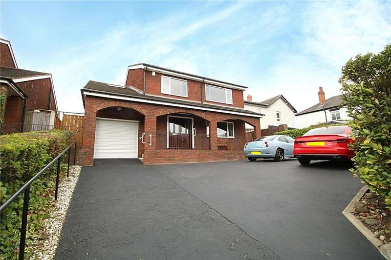 4 Bedrooms Detached House for sale in Railway Cottages, Eaglescliffe