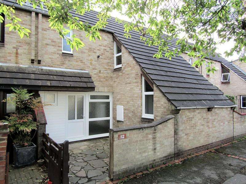 3 Bedrooms Terraced House for sale in Eastbrooks Mews, Pitsea, Basildon, Essex. SS13 3QL