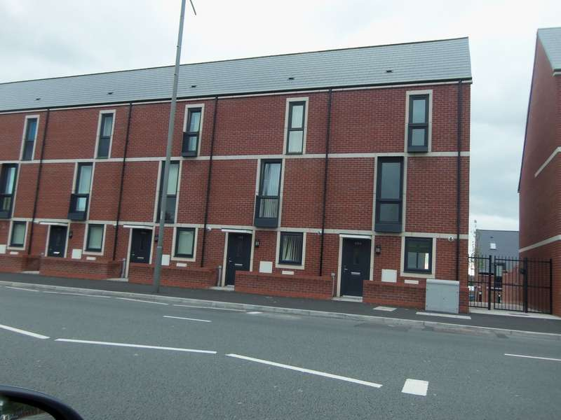 4 Bedrooms Property for sale in Stanley Road, Kirkdale L5