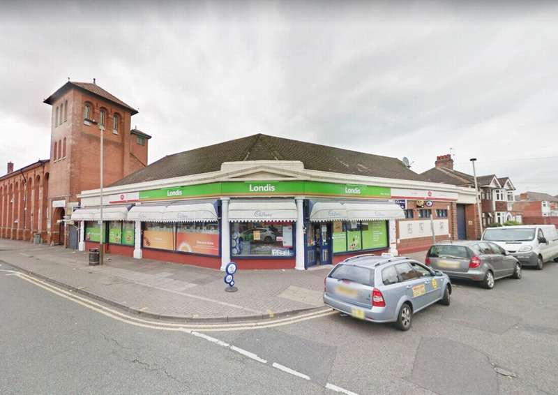 Commercial Property for sale in St Saviours Road, North Evington, LE5