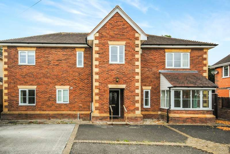 5 Bedrooms Detached House for sale in Mount Nebo, Taunton, Somerset, TA1