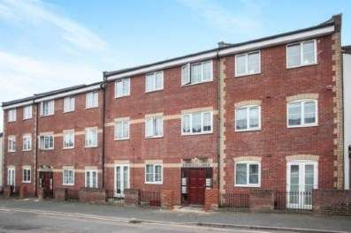 1 Bedroom Flat for sale in Princess Street, Luton, Bedfordshire