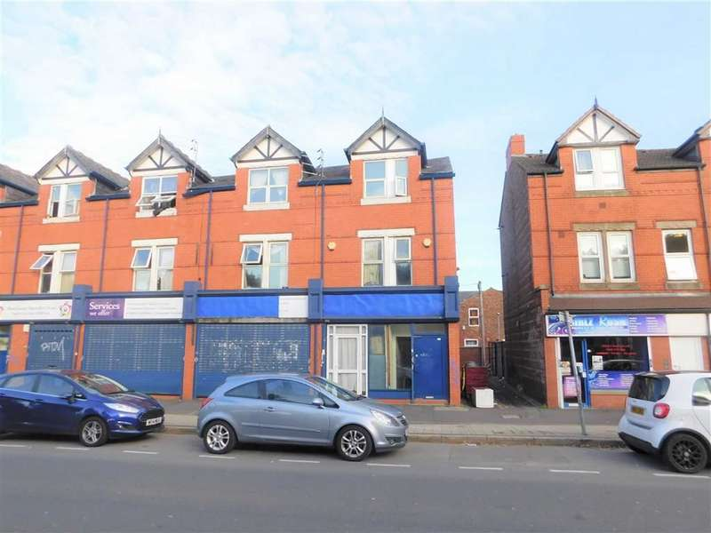 1 Bedroom Flat for sale in Princess Road, Manchester