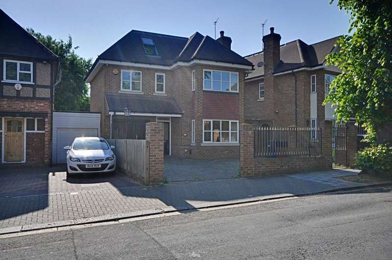 5 Bedrooms House for sale in The Grove, Isleworth