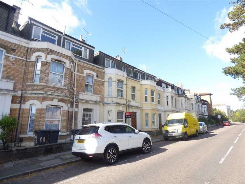 8 Bedrooms House for sale in Suffolk Road, Town Centre, Bournemouth, Dorset, BH2