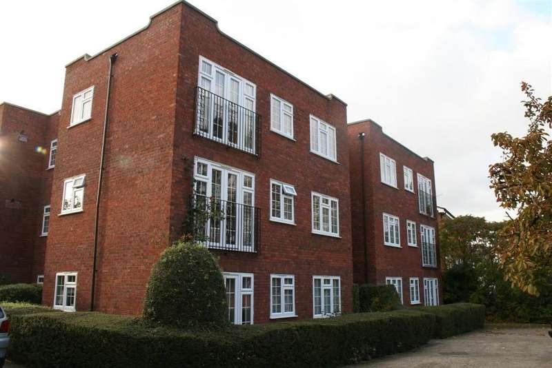 2 Bedrooms Ground Flat for sale in Church Views, Maidenhead, Berkshire, SL6 7EH