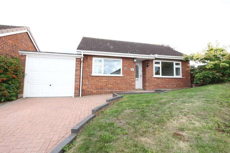 2 Bedrooms Bungalow for sale in Christchurch Road, Worcester, Worcester, WR4