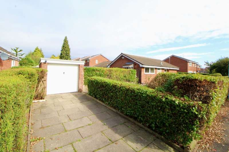 2 Bedrooms Bungalow for sale in Mill Lane, Reddish Vale, Stockport, SK5