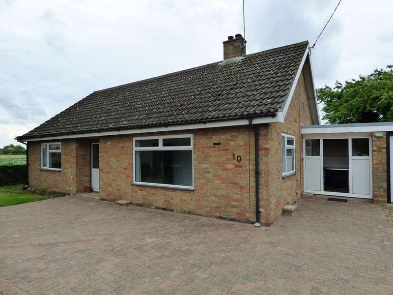 4 Bedrooms Chalet House for sale in Third Drove, Little Downham, Ely CB6