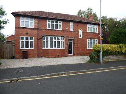 5 Bedrooms Detached House for sale in Willow Hey, Maghull, Liverpool, Merseyside, L31