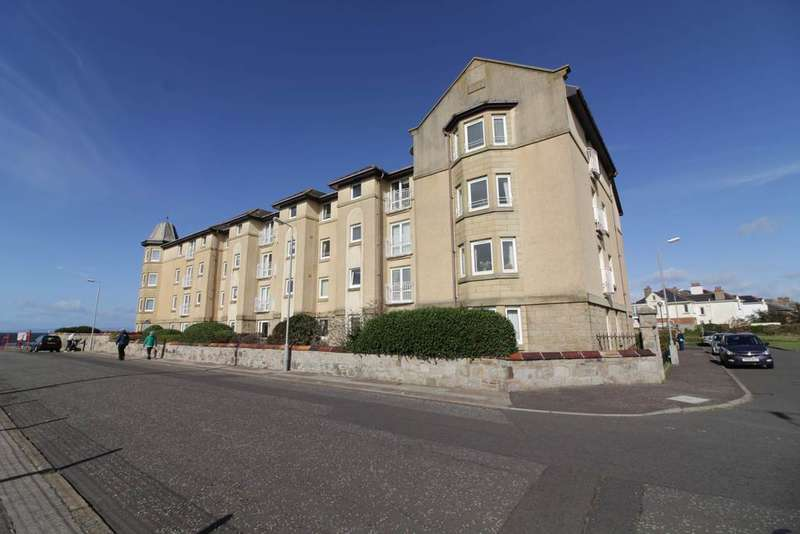 1 Bedroom Apartment Flat for sale in Grangemuir Court, Prestwick, KA9