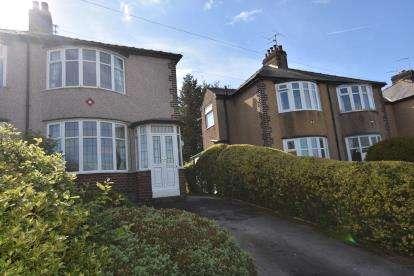 2 Bedrooms Semi Detached House for sale in Whinney Lane, Lammack, Blackburn, Lancashire