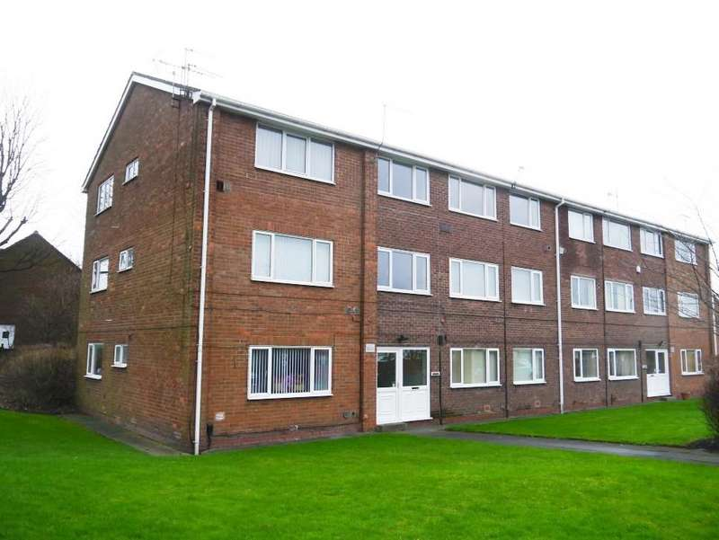 2 Bedrooms Apartment Flat for sale in Avalon Drive, South West Denton