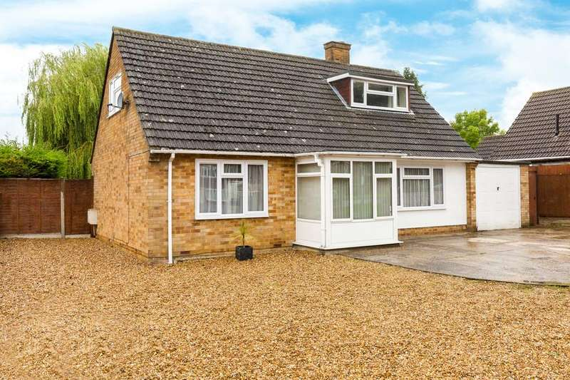 4 Bedrooms Detached Bungalow for sale in Ramsey Road, St. Ives, Cambridgeshire