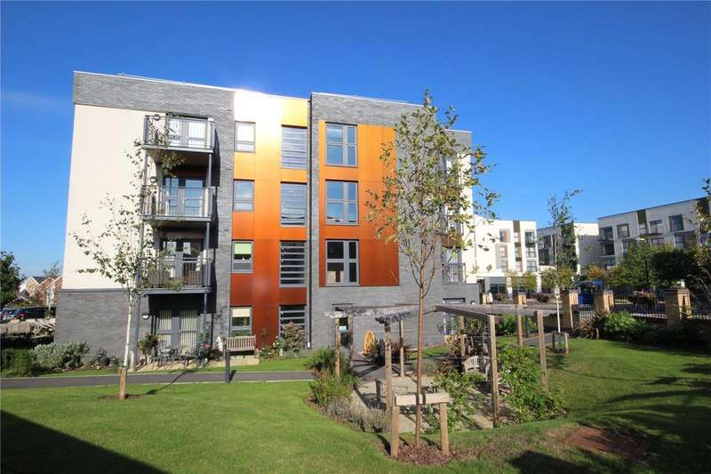 2 Bedrooms Apartment Flat for sale in Cheswick Court, Long Down Avenue, Bristol, BS16