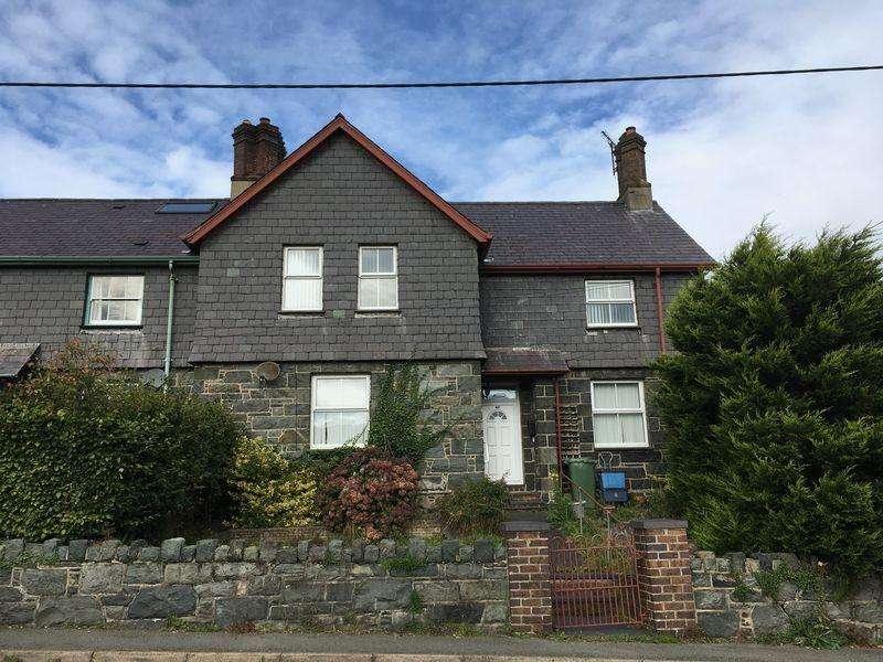 3 Bedrooms House for sale in Tregarth, Gwynedd
