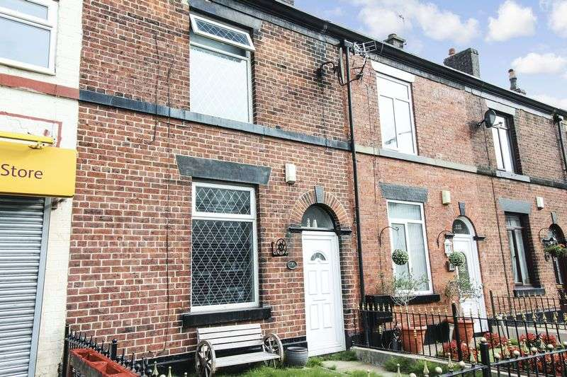 2 Bedrooms Property for sale in Walshaw Road, Bury