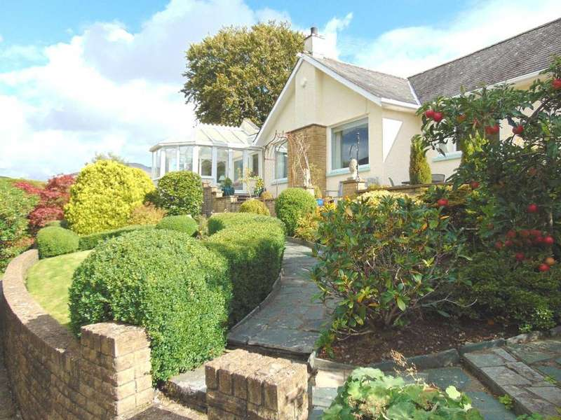 3 Bedrooms Bungalow for sale in Manor Top, Chestnut Hill, Keswick, Cumbria, CA12 4LT