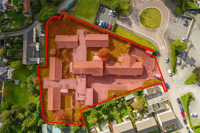 Land Commercial for sale in North Road, South Molton, Devon, EX36