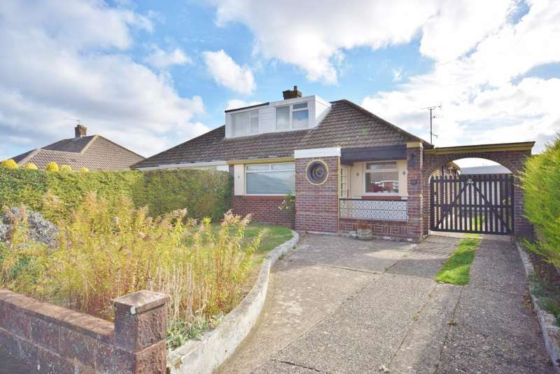 2 Bedrooms Bungalow for sale in Berg Estate, Basingstoke, RG22