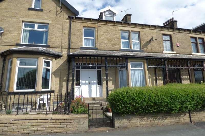 5 Bedrooms Property for sale in West Park Road, Bradford, BD8
