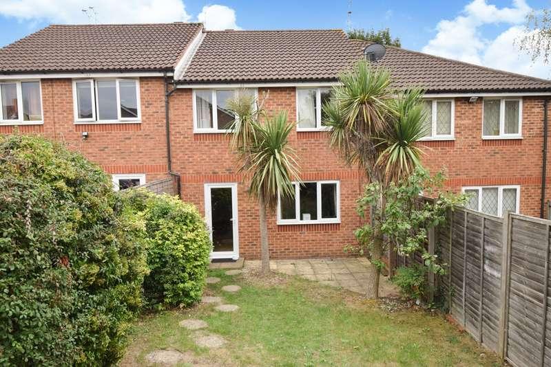 3 Bedrooms Terraced House for sale in Coalmans Way, Burnham, SL1