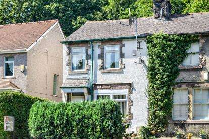 2 Bedrooms End Of Terrace House for sale in Middleton Road, Heysham, Morecambe, Lancashire, LA3