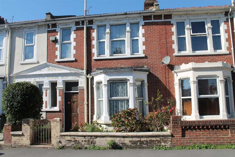 3 Bedrooms House for sale in Gladys Avenue, Portsmouth