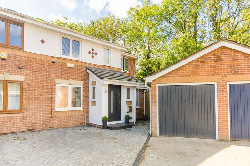 4 Bedrooms End Of Terrace House for sale in Brancaster Drive, Mill Hill, NW7