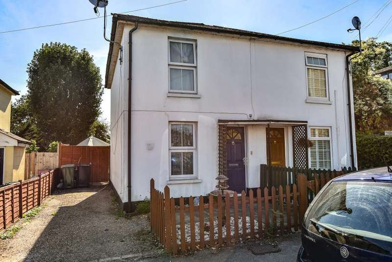 2 Bedrooms House for sale in South Road, Maidenhead, SL6