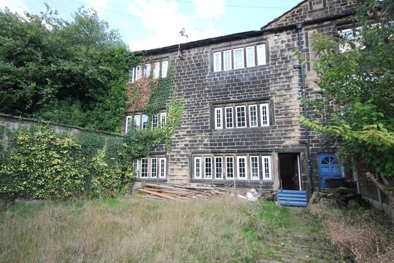 3 Bedrooms Apartment Flat for sale in Rochdale Road, Todmorden