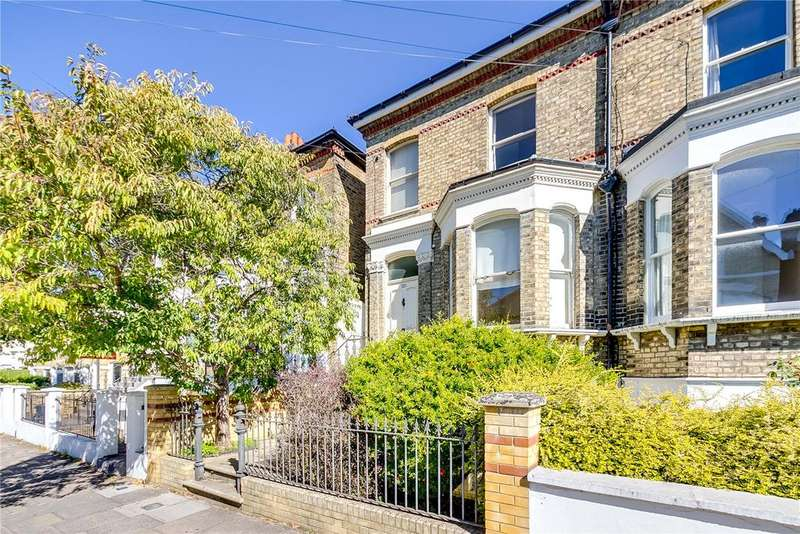 4 Bedrooms Semi Detached House for sale in Endlesham Road, Balham, London