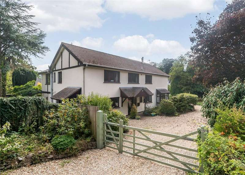 5 Bedrooms House for sale in Dunsford, Exeter, Devon, EX6