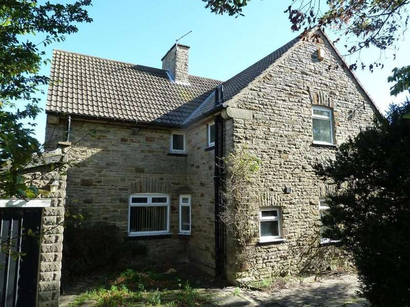 5 Bedrooms Country House Character Property for sale in Ruswarp Lane, Whitby
