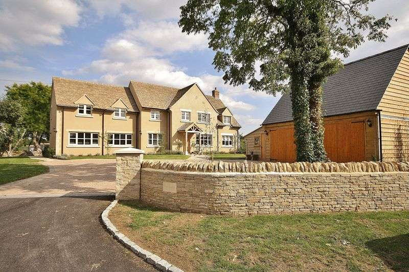 5 Bedrooms Property for sale in Back Lane, Aston