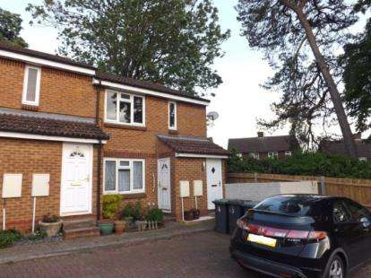 1 Bedroom Maisonette Flat for sale in Lipscomb Drive, Flitwick, Beds, Bedfordshire