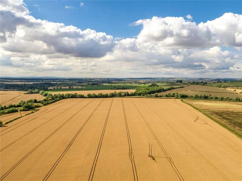 Farm Commercial for sale in Aston Somerville, Broadway, Worcestershire, WR12