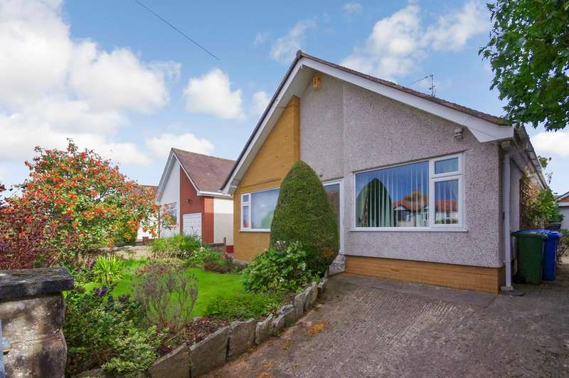 4 Bedrooms Detached Bungalow for sale in Ffordd Ffynnon, Prestatyn