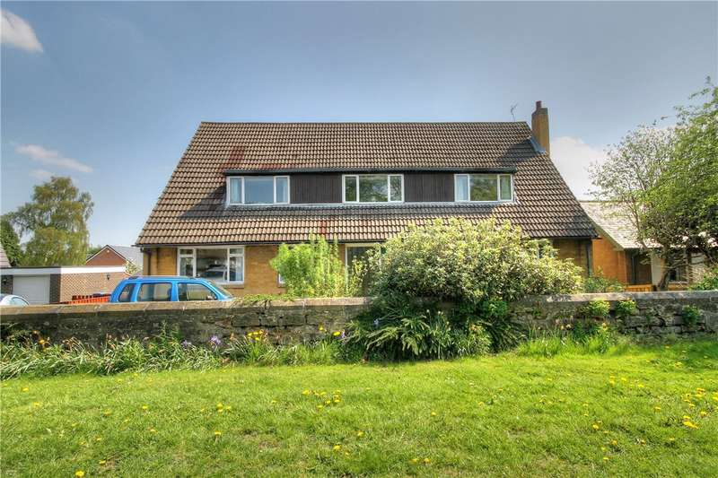 5 Bedrooms Detached House for sale in North Road, Chester le Street, Co Durham, DH3