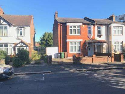4 Bedrooms Semi Detached House for sale in Walthamstow, London