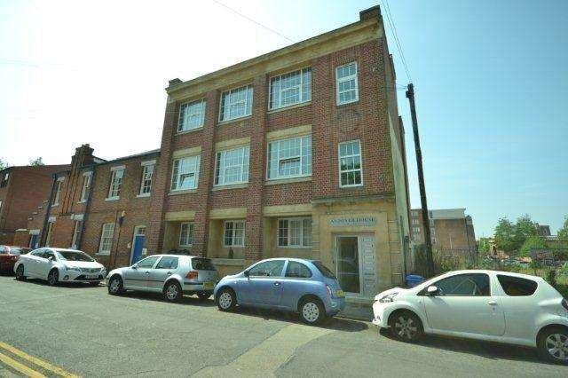 1 Bedroom Flat for sale in Andover Street