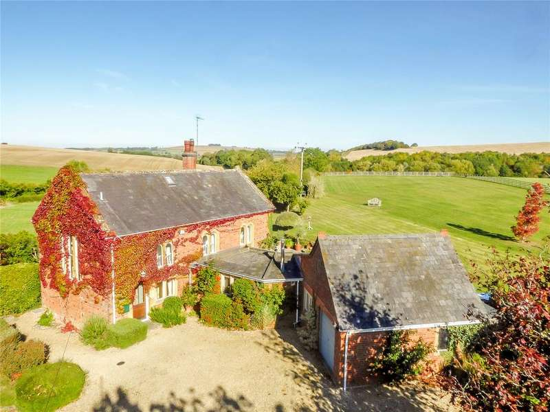 4 Bedrooms Detached House for sale in Ascott, Shipston-on-Stour, Warwickshire