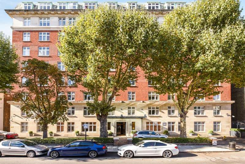 1 Bedroom Flat for sale in Abercorn Place, St John's Wood, NW8, NW8