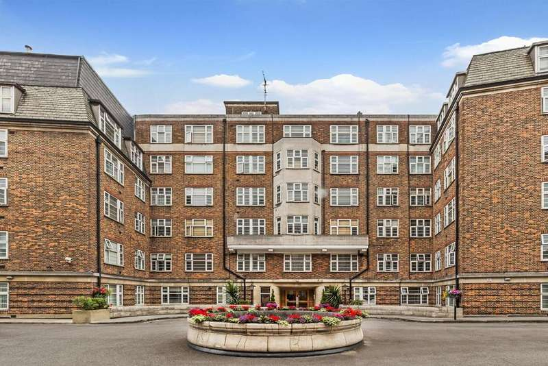 1 Bedroom Flat for sale in College Crescent, London NW3