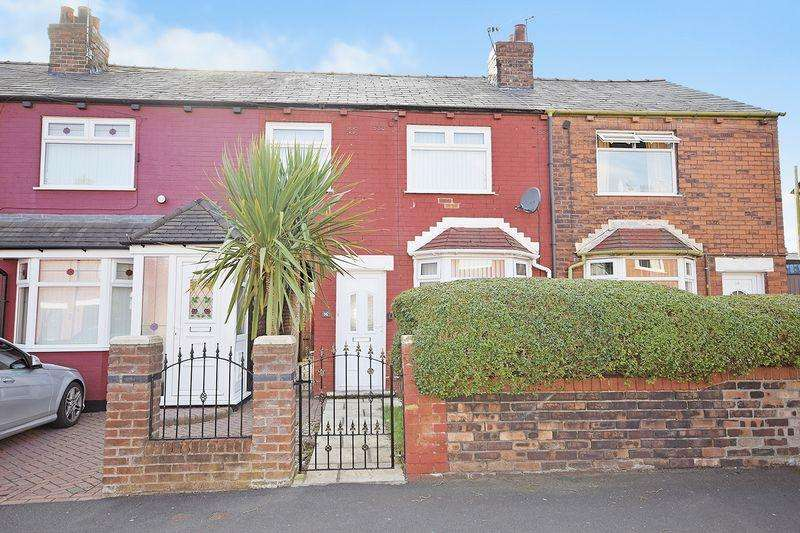 3 Bedrooms Terraced House for sale in French Street, Widnes