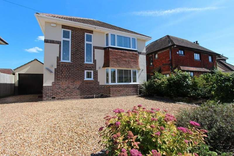 3 Bedrooms Detached House for sale in FRIARS CLIFF